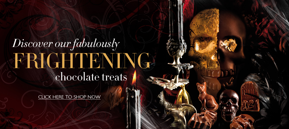 Halloween11 960x428px home banner for Hotel Chocolat