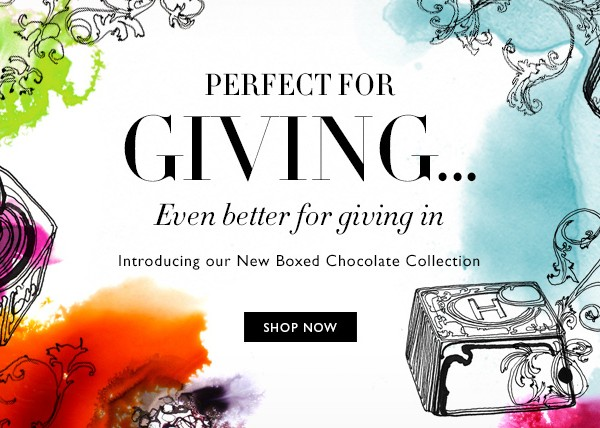 New Boxed Chocs 2013 960x428 px home banner for Hotel Chocolat
