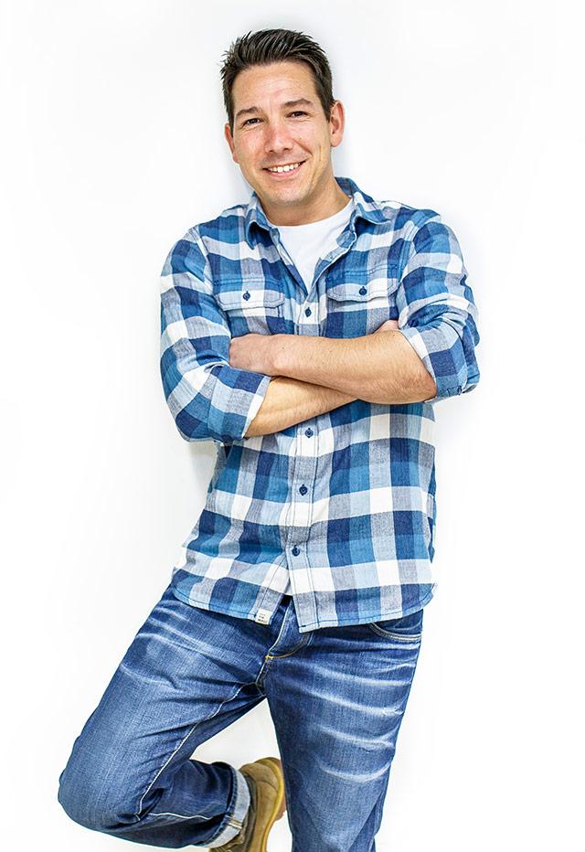 Craig Dallas | Digital Designer, Illustrator and Photographer