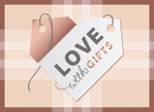 Love With Gifts | Designs by Craig Dallas